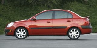 2008 Kia Rio Photo