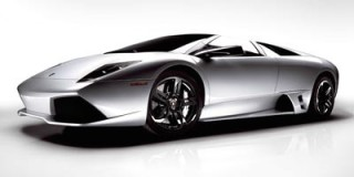 2008 Lamborghini Murcielago Photo