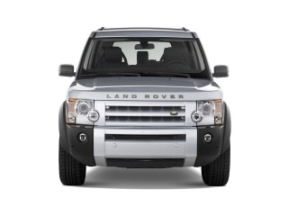 2008 Land Rover LR3 Photo