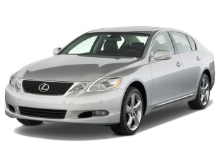 2008 Lexus GS 460 Photo