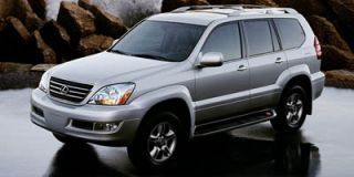 2008 Lexus GX 470 Photo