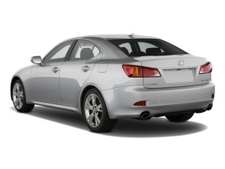 2008 Lexus IS 250 Photo