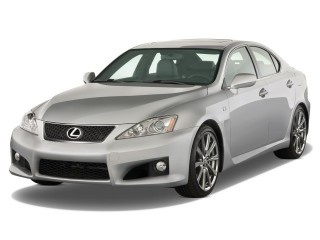 2008 Lexus LS 600h L Photo