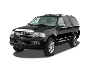 2008 Lincoln Navigator Photo