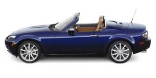 2008 Mazda MX-5 Miata Photo