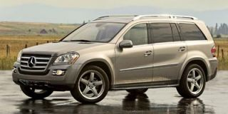 2008 Mercedes-Benz GL Class Photo