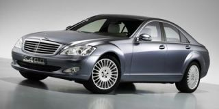 2008 Mercedes-Benz S Class Photo