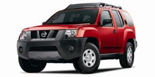 2008 Nissan Xterra Photo