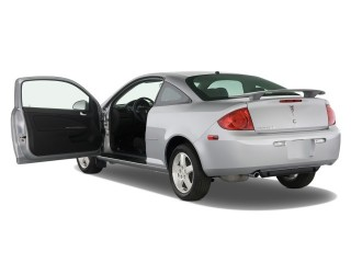 2008 Pontiac G5 Review Ratings Specs Prices And Photos