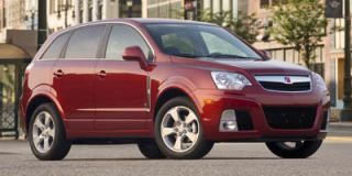 reduce reuse recycle saturn vue returns as chevy captiva. Black Bedroom Furniture Sets. Home Design Ideas