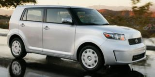 2008 Scion xB Photo