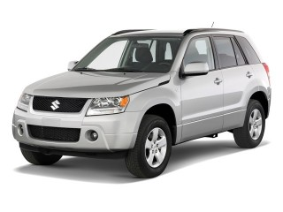 2008 Suzuki Grand Vitara Photo