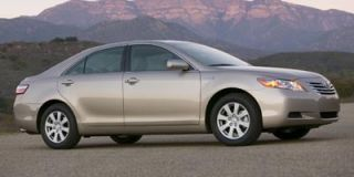 2008 toyota camry hybrid review ratings specs prices and photos the car connection. Black Bedroom Furniture Sets. Home Design Ideas
