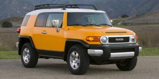 2008 Toyota FJ Cruiser Photo