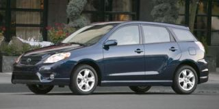 2008 Toyota Matrix Photo
