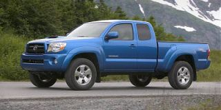 2008 Toyota Tacoma Photo