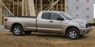 2008 Toyota Tundra Photo