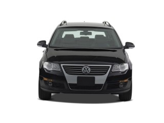 2008 Volkswagen Passat Wagon Photo