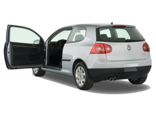 2008 Volkswagen Rabbit Photo