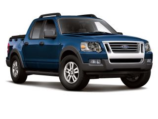 2008 Ford Explorer Sport Trac Photo