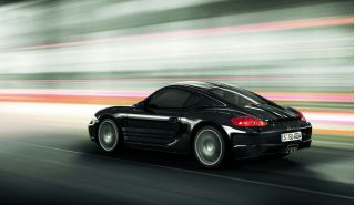2008 Porsche Cayman Photo