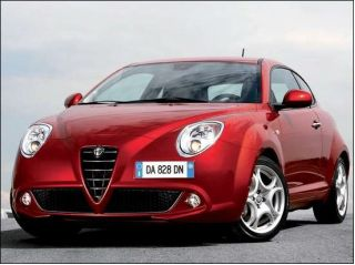 2009 Alfa Romeo MiTo Photo