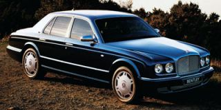 2009 Bentley Arnage Photo
