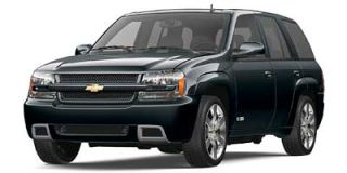 2009 Chevrolet TrailBlazer Photo