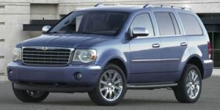 2009 Chrysler Aspen Photo