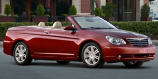 2009 Chrysler Sebring Photo