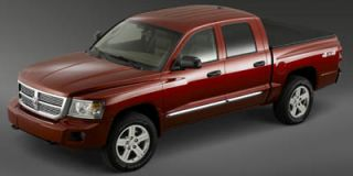 2009 Dodge Dakota Photo