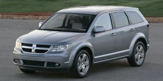 2009 Dodge Journey Photo
