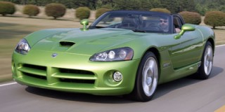 2010 Dodge SRT Viper Photo