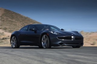Fisker Karma Finnish Production To Resume Following Fixes, New Model Later
