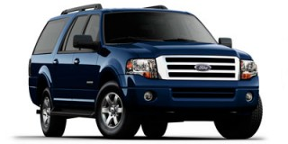 2009 Ford Expedition Photo