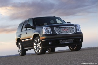 2009 GMC Yukon Hybrid Denali Photo