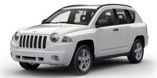 2009 Jeep Compass Photo