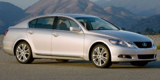 2009 Lexus GS 450h Photo