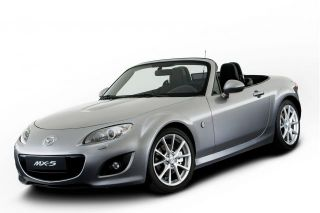 2009 Mazda MX-5 Miata Photo