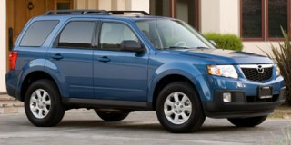 2009 Mazda Tribute Photo