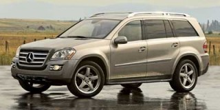 2009 Mercedes-Benz GL Class Photo