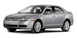 2009 Mercury Milan Photo