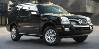 2009 Mercury Mountaineer Photo
