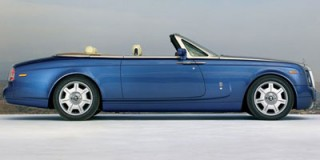 2009 Rolls-Royce Phantom Coupe Photo