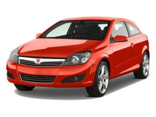 2009 Saturn Astra Photo