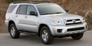 2009 Toyota 4Runner Photo