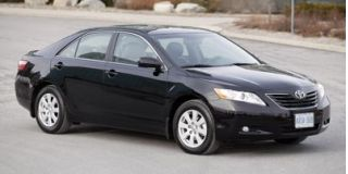 2009 toyota camry review ratings specs prices and photos the car connection. Black Bedroom Furniture Sets. Home Design Ideas