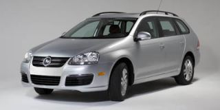 2009 Volkswagen Jetta Sportwagen Photo