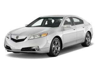 Acura Review on 2010 Acura Tl Review  Ratings  Specs  Prices  And Photos   The Car