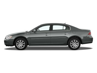 2011 Buick Lucerne Photo